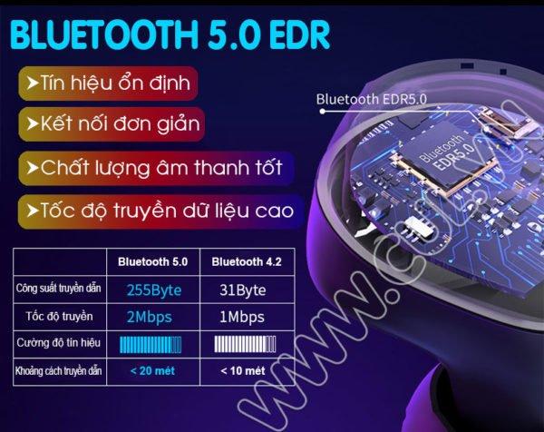 Tai Nghe Bluetooth Asonic X9 Plus - EDR