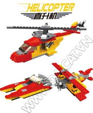 Lego máy bay A
