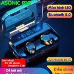 Tai Nghe Bluetooth ASONIC P10 Quà Tặng Onedrive 5TB